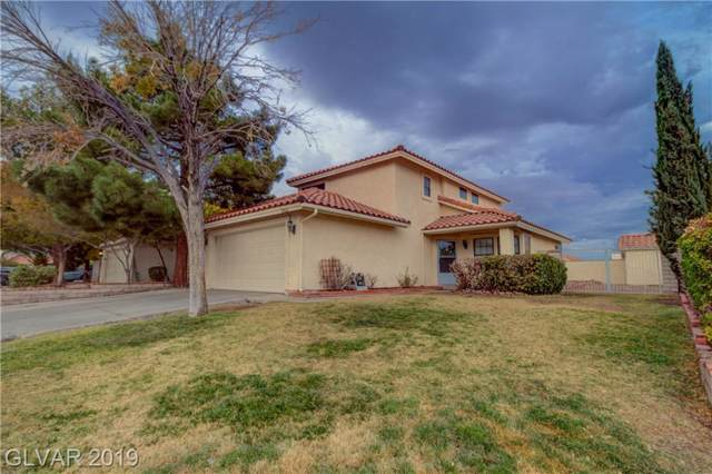 362 Cambray, Henderson, NV 89074 (MLS #2154693) :: Signature Real Estate Group
