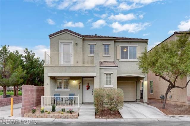 6621 Churnet Valley, Las Vegas, NV 89139 (MLS #2154773) :: Trish Nash Team