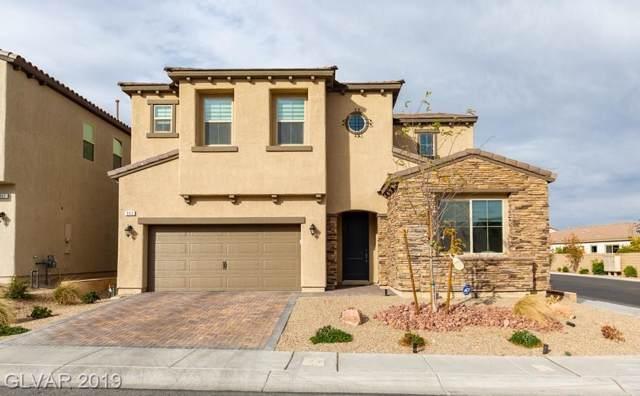 953 Kimbark, Las Vegas, NV 89148 (MLS #2154806) :: Trish Nash Team