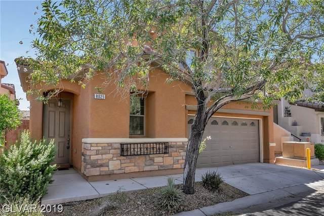 8025 Diamond Gorge, Las Vegas, NV 89178 (MLS #2154811) :: Signature Real Estate Group