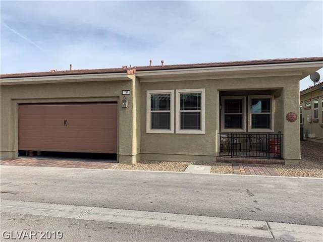 735 Orange Plume, Henderson, NV 89011 (MLS #2154866) :: Signature Real Estate Group