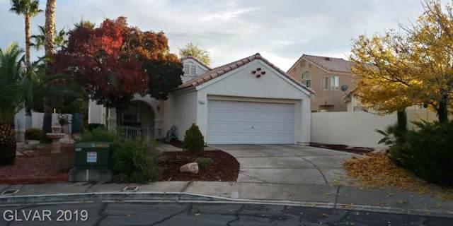 9617 Crystal Cup, Las Vegas, NV 89117 (MLS #2154887) :: Signature Real Estate Group