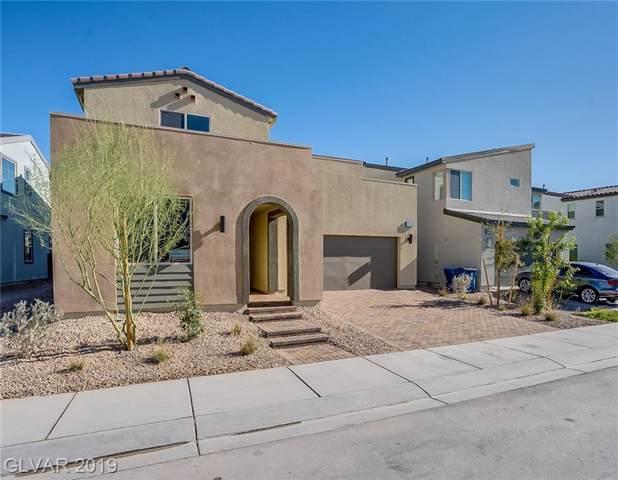 6934 Boulder View, North Las Vegas, NV 89084 (MLS #2154896) :: Trish Nash Team