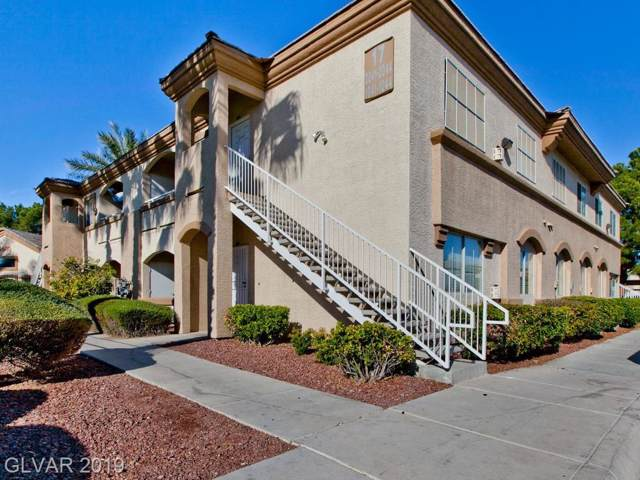3400 Cabana #1043, Las Vegas, NV 89122 (MLS #2154901) :: Performance Realty