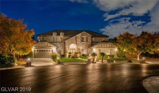 8122 Dark Hollow, Las Vegas, NV 89117 (MLS #2154957) :: Hebert Group | Realty One Group