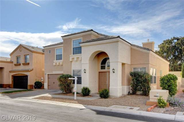 3409 Bedfordshire, Las Vegas, NV 89129 (MLS #2154982) :: Trish Nash Team