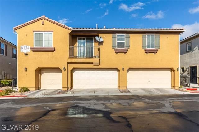 6134 Pine Villa #103, Las Vegas, NV 89108 (MLS #2155000) :: Trish Nash Team
