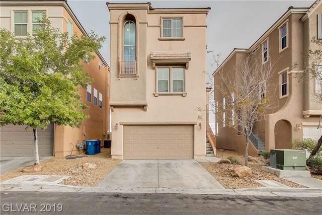6634 Colorado Spruce, Las Vegas, NV 89149 (MLS #2155019) :: Trish Nash Team