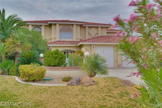 553 Wilshire, Las Vegas, NV 89110 (MLS #2155023) :: Trish Nash Team