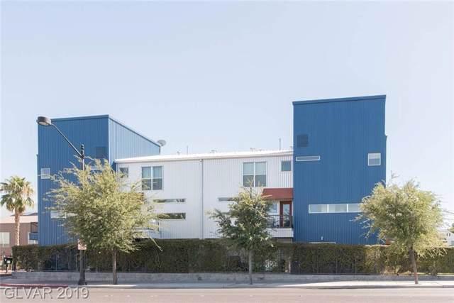 1970 Pin Oak Avenue, Las Vegas, NV 89101 (MLS #2155058) :: Jeffrey Sabel