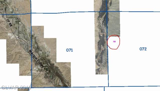 00000 Bunkerville, Other, NV 89007 (MLS #2155104) :: The Mark Wiley Group | Keller Williams Realty SW