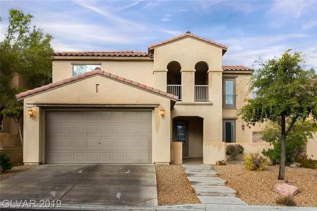 12120 Montura Rosa, Las Vegas, NV 89138 (MLS #2155144) :: Trish Nash Team