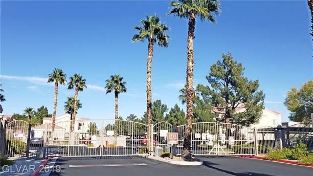 9470 Peace #121, Las Vegas, NV 89147 (MLS #2155162) :: Hebert Group | Realty One Group