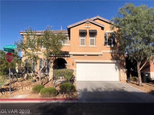 10278 Kalang, Las Vegas, NV 89178 (MLS #2155176) :: Signature Real Estate Group