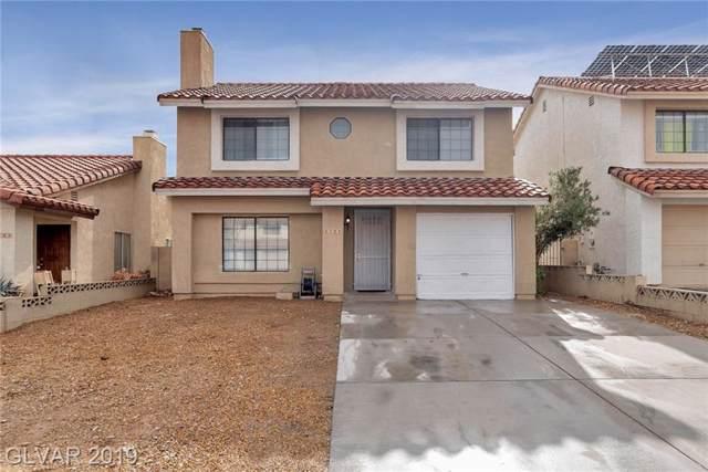 6709 Chehalis, Las Vegas, NV 89107 (MLS #2155197) :: Performance Realty