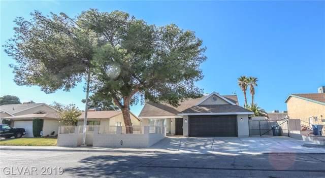 4067 Arrowood, Las Vegas, NV 89147 (MLS #2155375) :: Brantley Christianson Real Estate