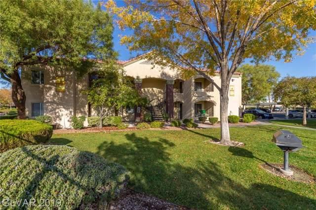 7885 Flamingo #2023, Las Vegas, NV 89147 (MLS #2155452) :: Signature Real Estate Group