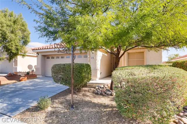 6732 Yellowwood Cove St, North Las Vegas, NV 89084 (MLS #2155532) :: Brantley Christianson Real Estate