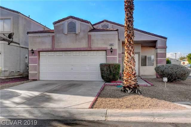 1687 Marion Bennet, Las Vegas, NV 89106 (MLS #2155539) :: ERA Brokers Consolidated / Sherman Group