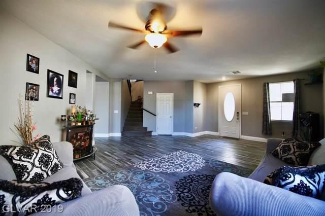 5924 Big Horn View, North Las Vegas, NV 89031 (MLS #2155584) :: Signature Real Estate Group
