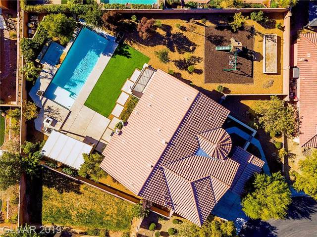 10033 Bayberry Bend, Las Vegas, NV 89178 (MLS #2155595) :: Signature Real Estate Group