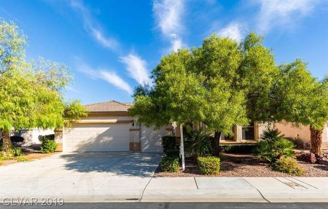 2134 Tiger Links, Henderson, NV 89012 (MLS #2155622) :: Signature Real Estate Group
