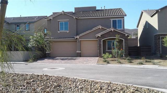 901 Everest Peak, Henderson, NV 89012 (MLS #2155701) :: Signature Real Estate Group