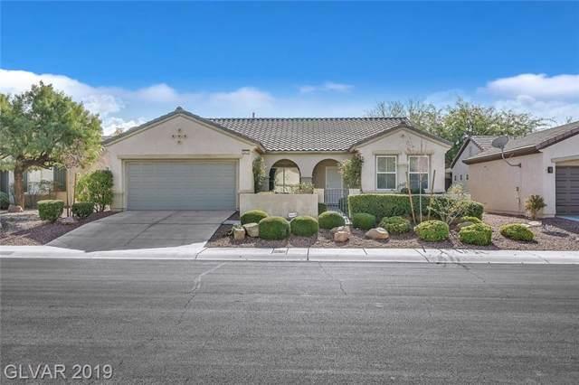 2573 Terrytown, Henderson, NV 89052 (MLS #2155720) :: Brantley Christianson Real Estate