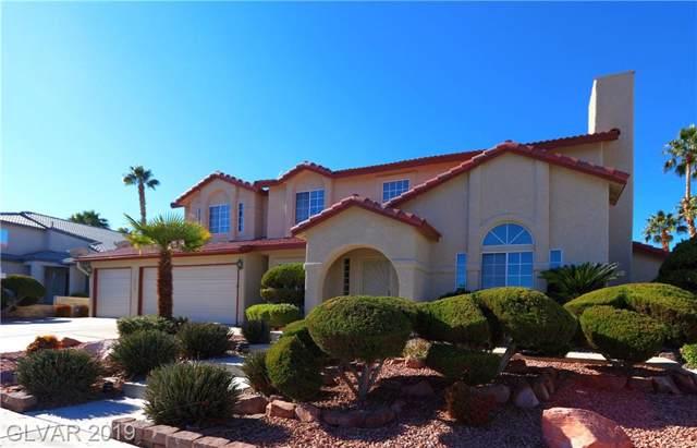 3773 Hildebrand, Las Vegas, NV 89121 (MLS #2155740) :: ERA Brokers Consolidated / Sherman Group