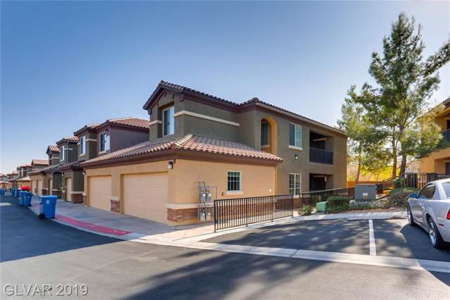 6868 Sky Pointe #1020, Las Vegas, NV 89131 (MLS #2155864) :: Trish Nash Team
