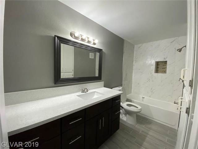 1405 Vegas Valley Dr #267, Las Vegas, NV 89142 (MLS #2155865) :: Hebert Group | Realty One Group