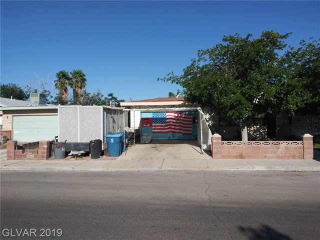 4161 Calimesa, Las Vegas, NV 89115 (MLS #2155920) :: ERA Brokers Consolidated / Sherman Group