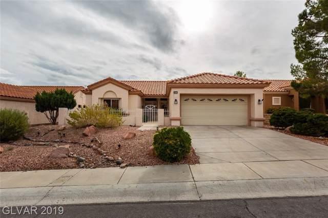 9817 Folsom, Las Vegas, NV 89134 (MLS #2155934) :: Brantley Christianson Real Estate