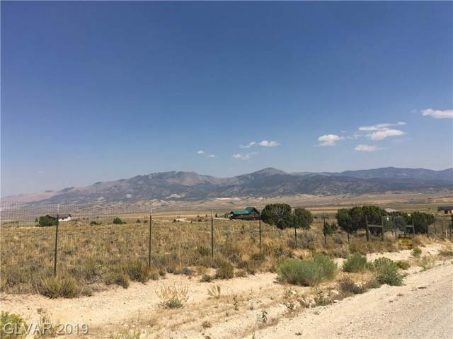 600 East 308th South Street, Ely, NV 89301 (MLS #2156026) :: Vestuto Realty Group