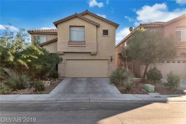 5920 Horsehair Blanket, Las Vegas, NV 89081 (MLS #2156117) :: Vestuto Realty Group