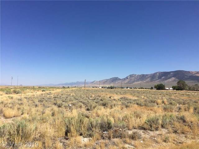 813 E 145th North, Ely, NV 89301 (MLS #2156149) :: Vestuto Realty Group
