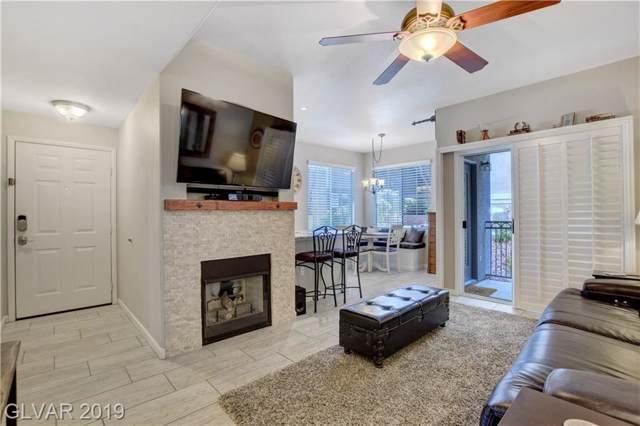 9050 Warm Springs #1133, Las Vegas, NV 89148 (MLS #2156176) :: Signature Real Estate Group