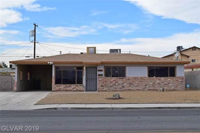 1624 J, Las Vegas, NV 89106 (MLS #2156188) :: Signature Real Estate Group
