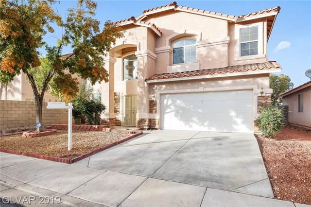 878 Dancing Vines, Las Vegas, NV 89183 (MLS #2156235) :: Signature Real Estate Group