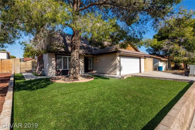 7146 Enterprise, Las Vegas, NV 89147 (MLS #2156263) :: Brantley Christianson Real Estate
