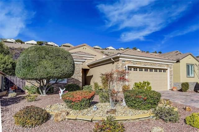 2398 Jada, Henderson, NV 89044 (MLS #2156293) :: Signature Real Estate Group