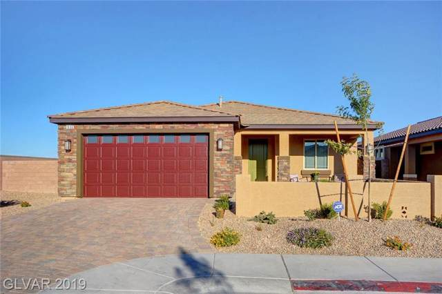 1836 Navajo Falls, Henderson, NV 89044 (MLS #2156357) :: Signature Real Estate Group