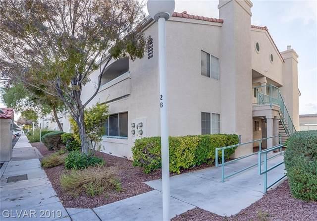 2725 Nellis Boulevard #2042, Las Vegas, NV 89121 (MLS #2156425) :: Helen Riley Group | Simply Vegas
