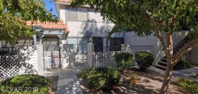 6913 Round Tree C, Las Vegas, NV 89128 (MLS #2156435) :: Hebert Group | Realty One Group
