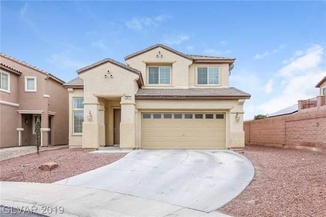 2617 Lazy Leopard, North Las Vegas, NV 89086 (MLS #2156441) :: Brantley Christianson Real Estate