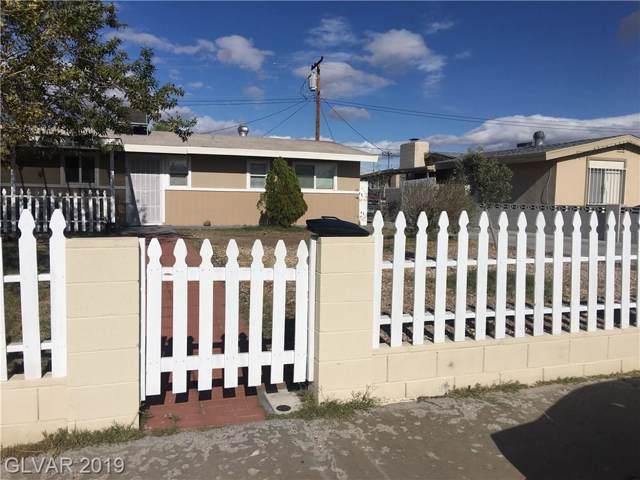 116 Kola, Henderson, NV 89015 (MLS #2156465) :: Signature Real Estate Group
