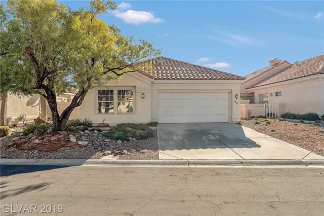 7905 Ben Hogan, Las Vegas, NV 89149 (MLS #2156529) :: Brantley Christianson Real Estate