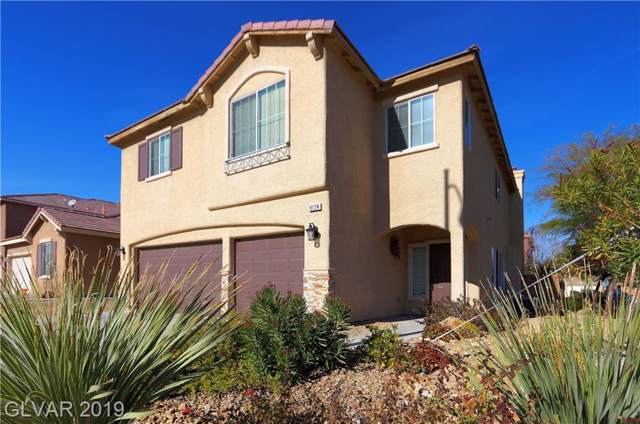 9124 Dutch Oven, Las Vegas, NV 89178 (MLS #2156569) :: Team Michele Dugan