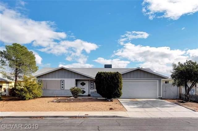 509 Altamira, Las Vegas, NV 89145 (MLS #2156578) :: Signature Real Estate Group