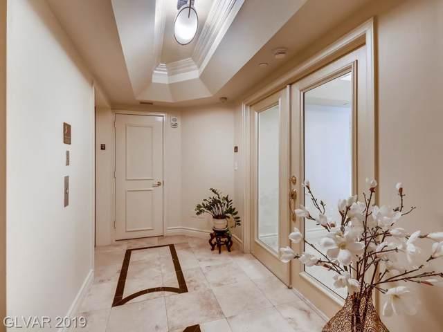 2857 Paradise #1202, Las Vegas, NV 89109 (MLS #2156585) :: Hebert Group | Realty One Group